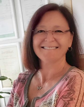 Ulrike Ahnert - Heilpraktikerin